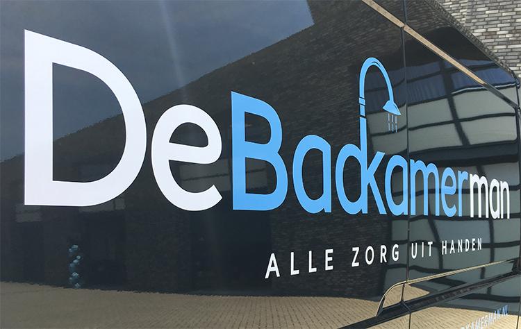 Targad - De Badkamerman