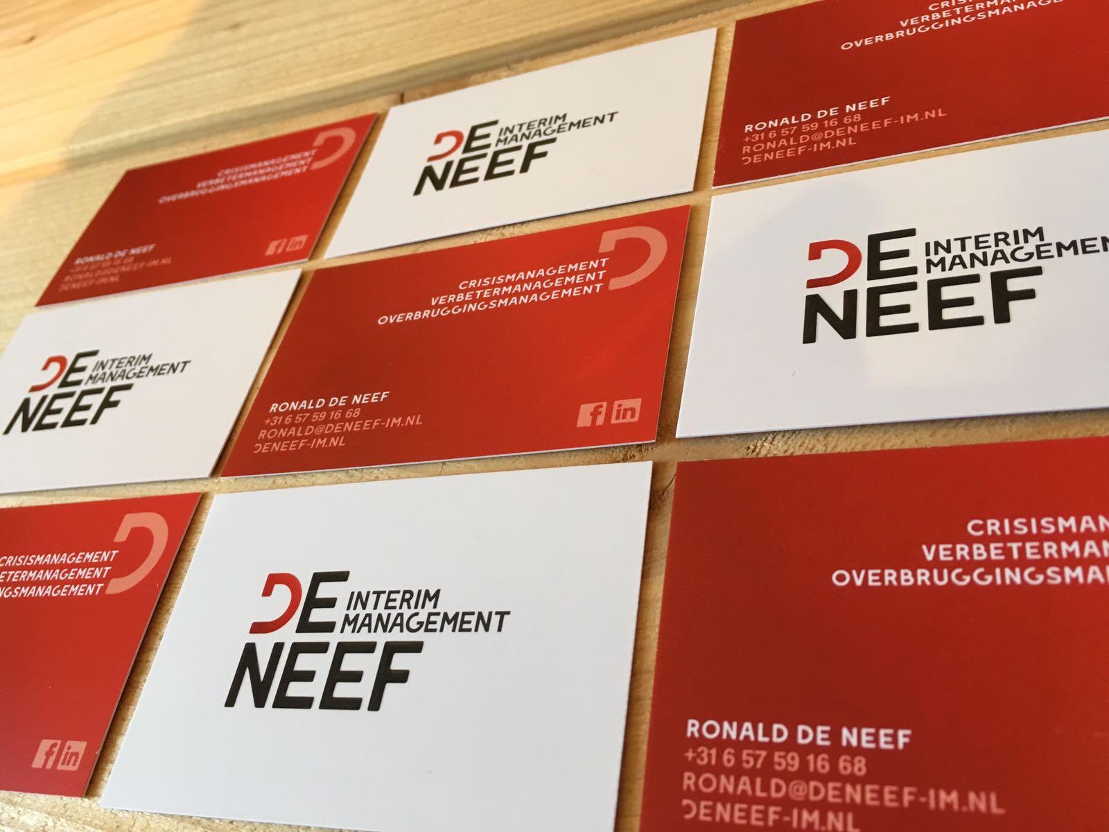 Targad - De Neef Interim Management